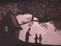Hansel & Gretel Shadows