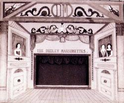 Variety Proscenium