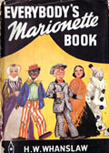 Everybody's Marionette Book